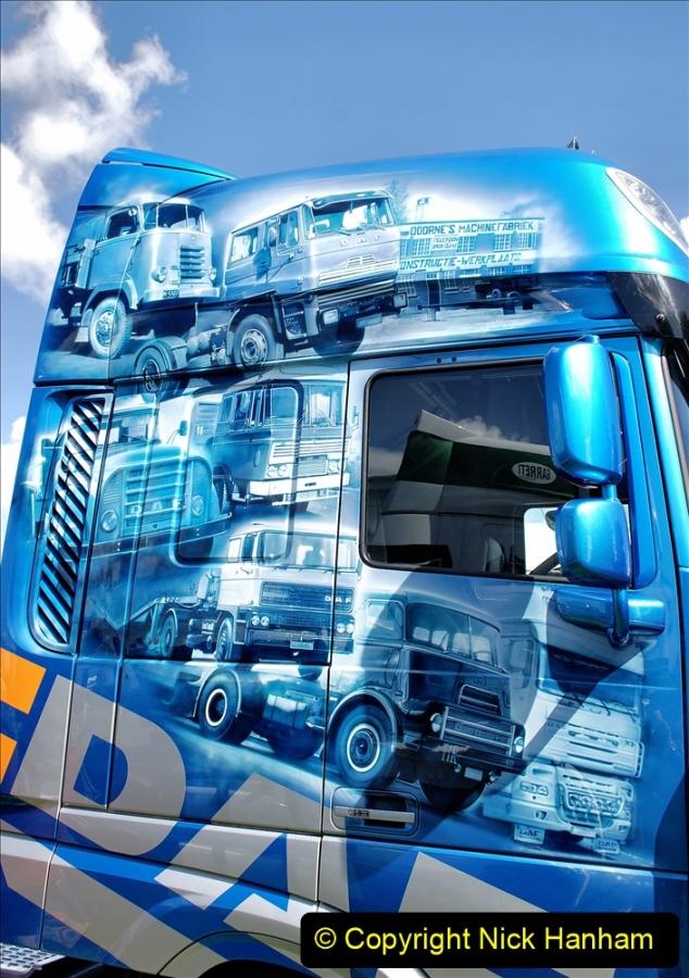 2019-09-01 Truckfest @ Shepton Mallet, Somerset. (365) 365