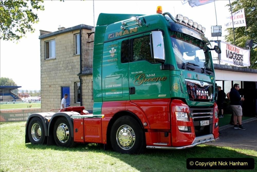 2019-09-01 Truckfest @ Shepton Mallet, Somerset. (369) 369