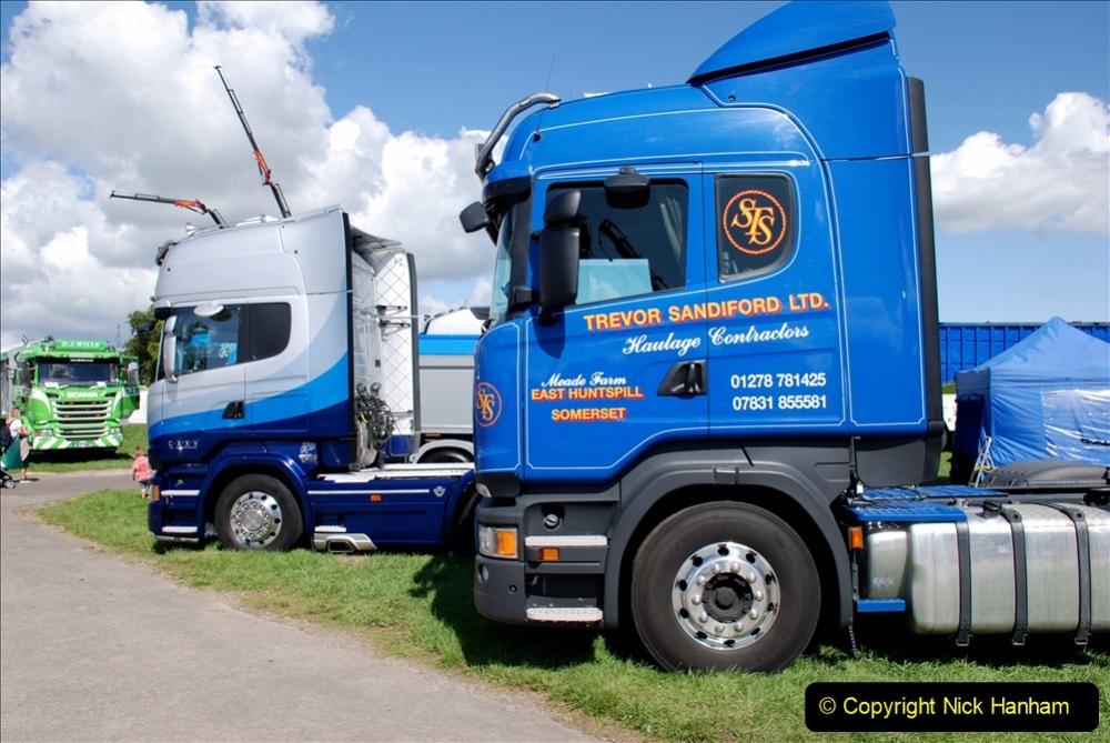2019-09-01 Truckfest @ Shepton Mallet, Somerset. (371) 371