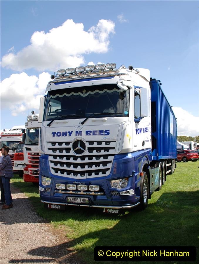 2019-09-01 Truckfest @ Shepton Mallet, Somerset. (377) 377