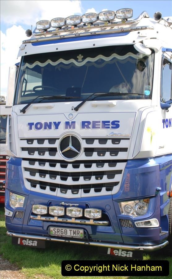 2019-09-01 Truckfest @ Shepton Mallet, Somerset. (378) 378
