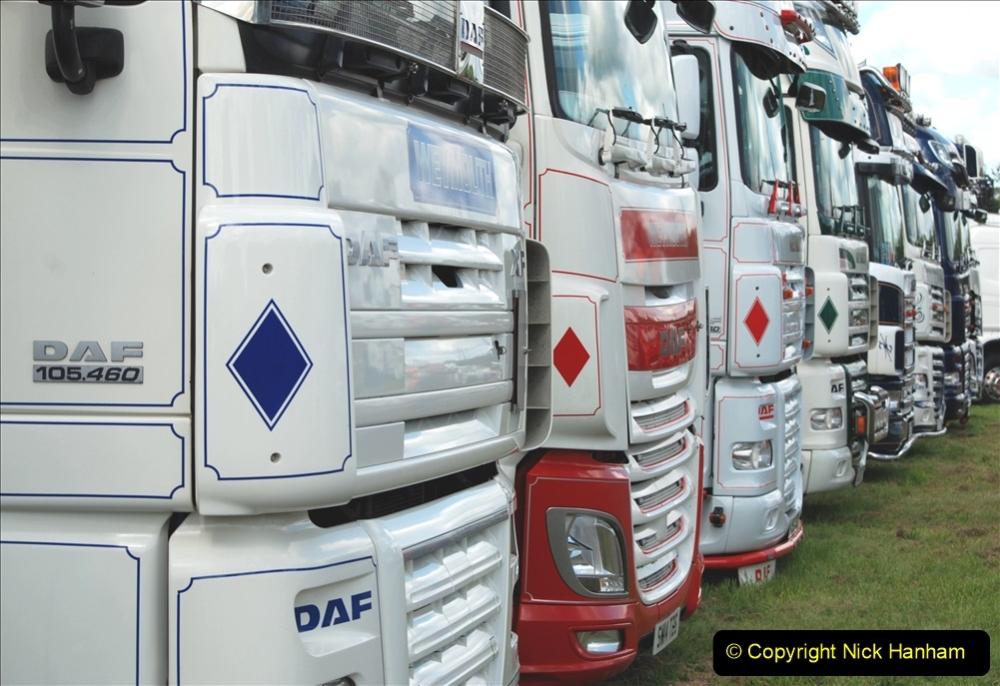 2019-09-01 Truckfest @ Shepton Mallet, Somerset. (380) 380