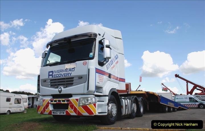 2019-09-01 Truckfest @ Shepton Mallet, Somerset. (390) 390