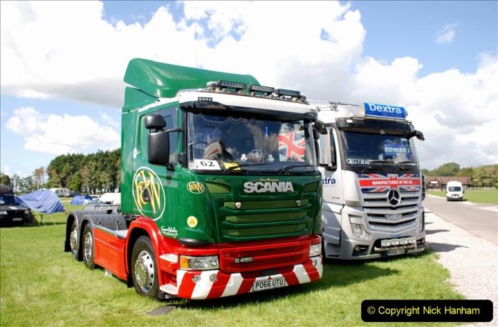 2019-09-01 Truckfest @ Shepton Mallet, Somerset. (393) 393