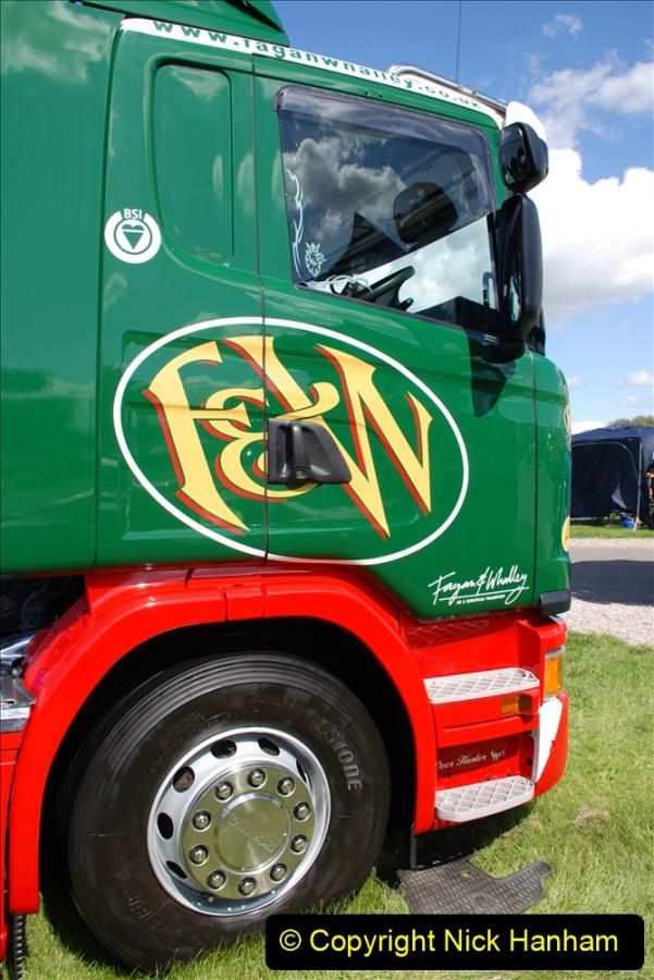 2019-09-01 Truckfest @ Shepton Mallet, Somerset. (396) 396