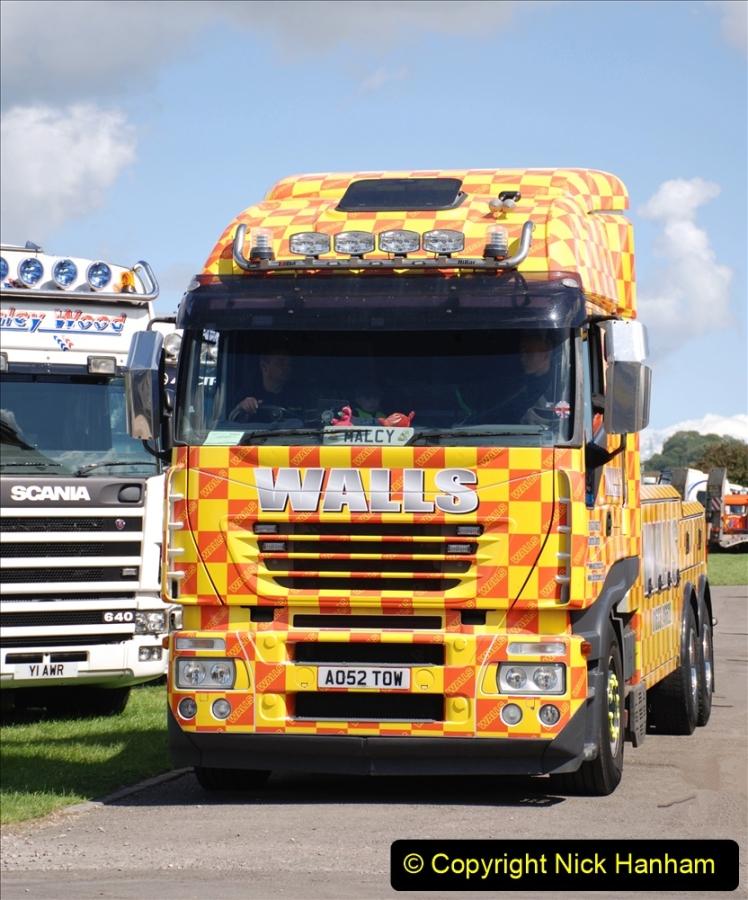 2019-09-01 Truckfest @ Shepton Mallet, Somerset. (399) 399