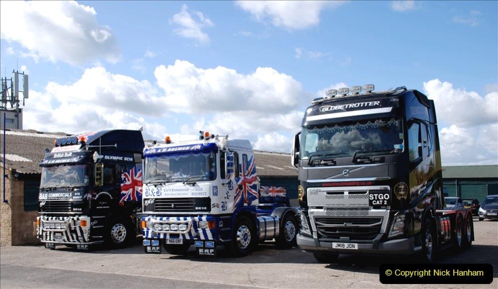 2019-09-01 Truckfest @ Shepton Mallet, Somerset. (407) 407