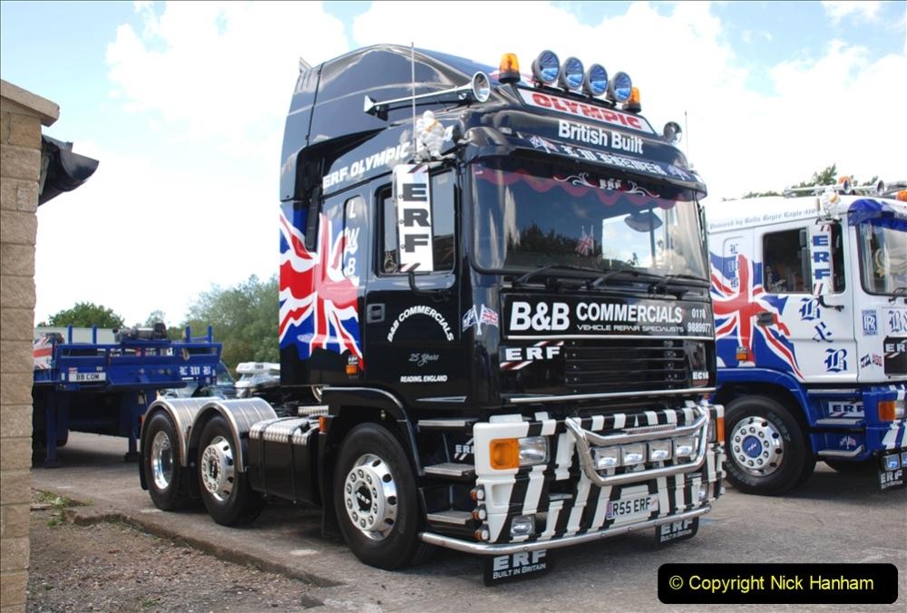 2019-09-01 Truckfest @ Shepton Mallet, Somerset. (408) 408