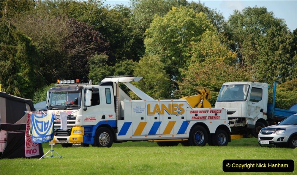 2019-09-01 Truckfest @ Shepton Mallet, Somerset. (414) 414