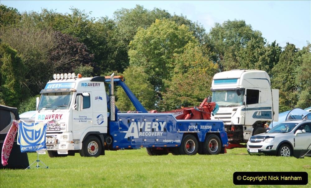 2019-09-01 Truckfest @ Shepton Mallet, Somerset. (416) 416