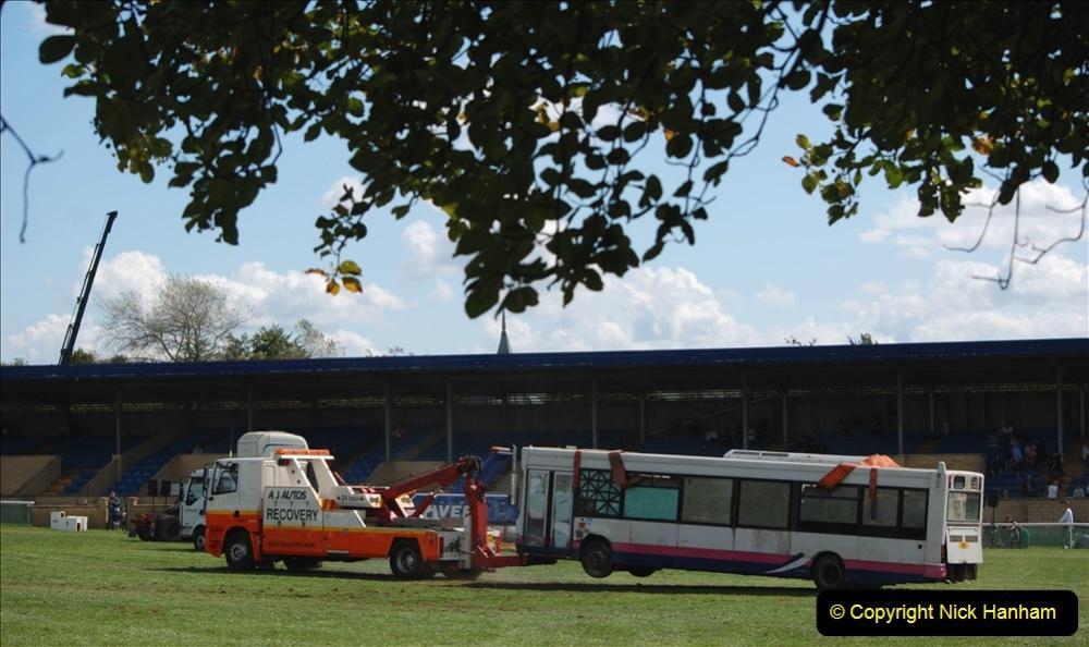 2019-09-01 Truckfest @ Shepton Mallet, Somerset. (419) 419