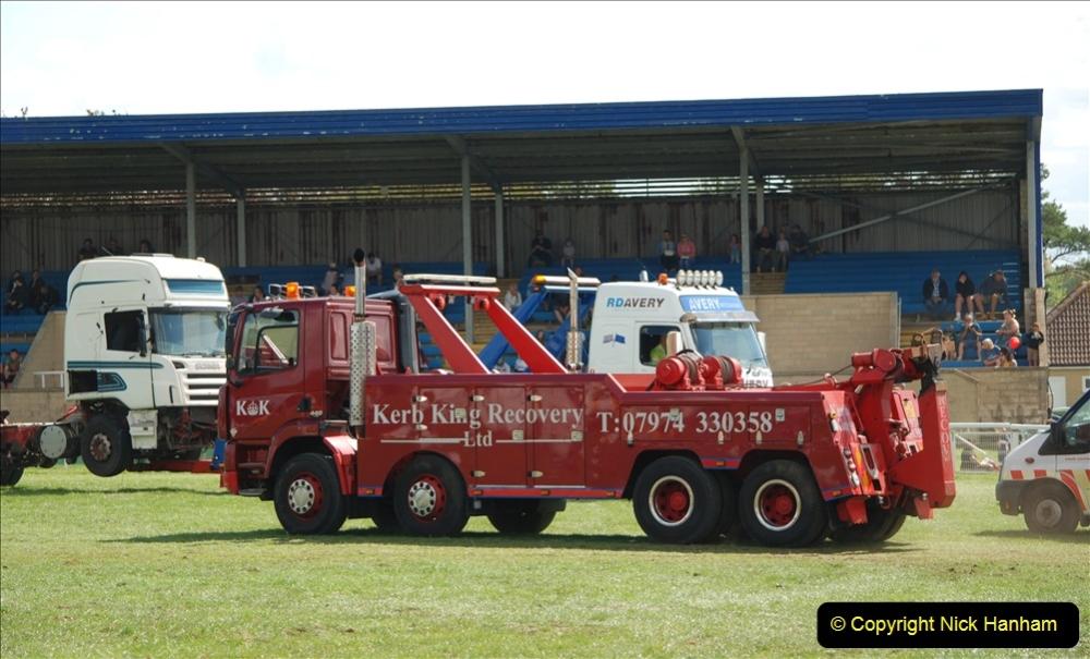 2019-09-01 Truckfest @ Shepton Mallet, Somerset. (421) 421
