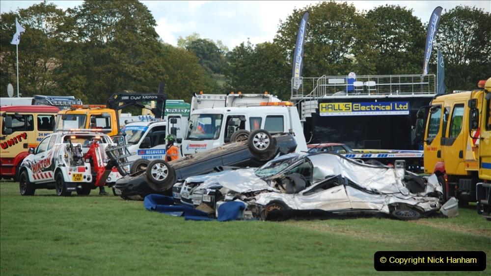 2019-09-01 Truckfest @ Shepton Mallet, Somerset. (426) 426