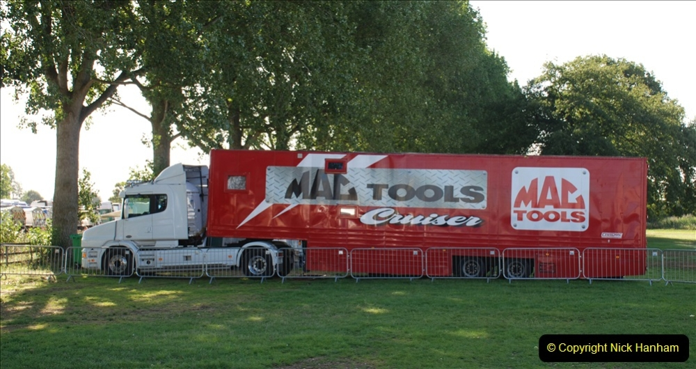 2019-09-01 Truckfest @ Shepton Mallet, Somerset. (428) 428