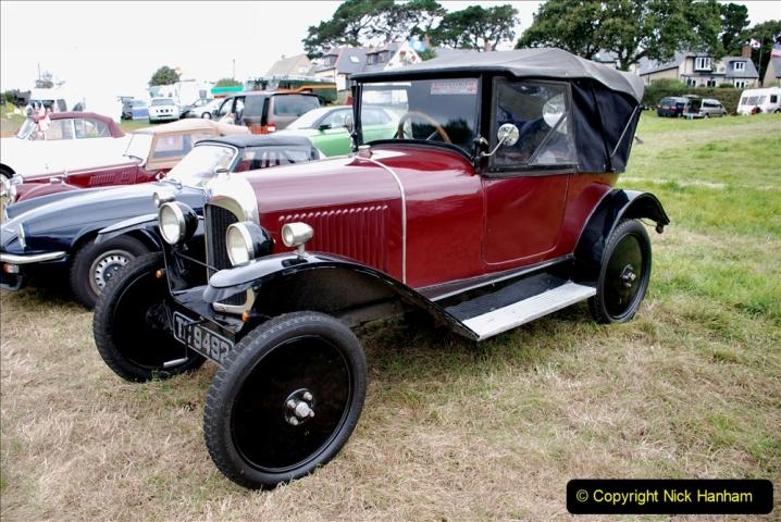 2019-09-06 SR Classic Transport Rally. (165) 165
