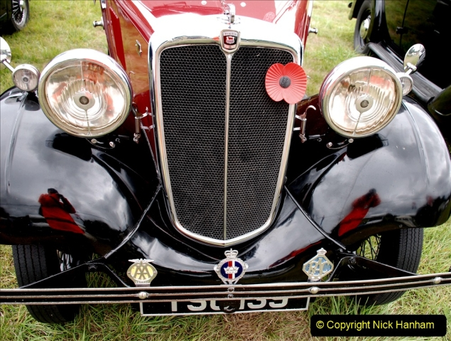 2019-09-06 SR Classic Transport Rally. (191) 191
