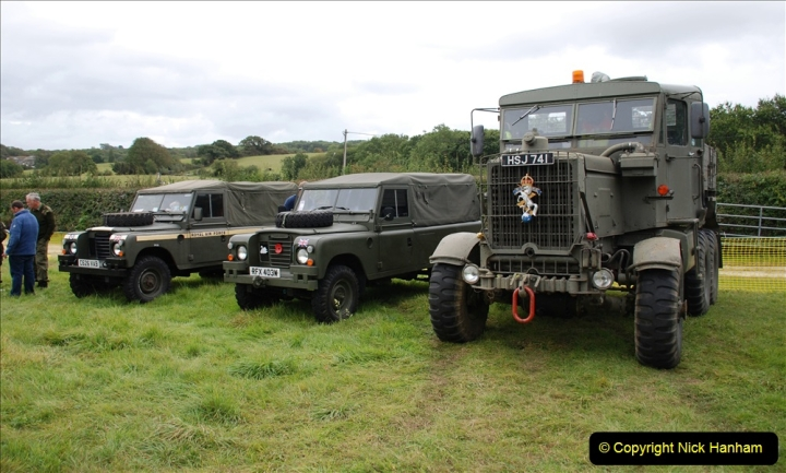 2019-09-06 SR Classic Transport Rally. (223) 223
