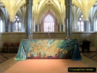 2019-09-16 Wells, Somerset. (18) Wells Cathedral. 018