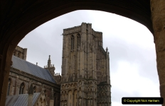 2019-09-16 Wells, Somerset. (49) Wells Cathedral. 049