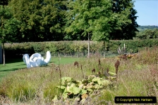 2019-09-17 The Hauser & Wirth Garden at Bruton, Somerset. (129) 201