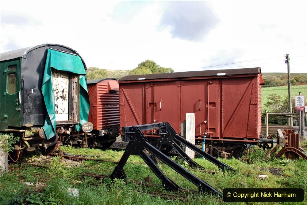 2019-10-09 Corfe Castle - Swanage - Norden. (19) 19