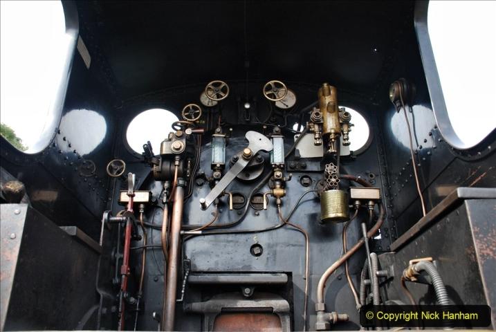 2019-10-09 Corfe Castle - Swanage - Norden. (51) 51