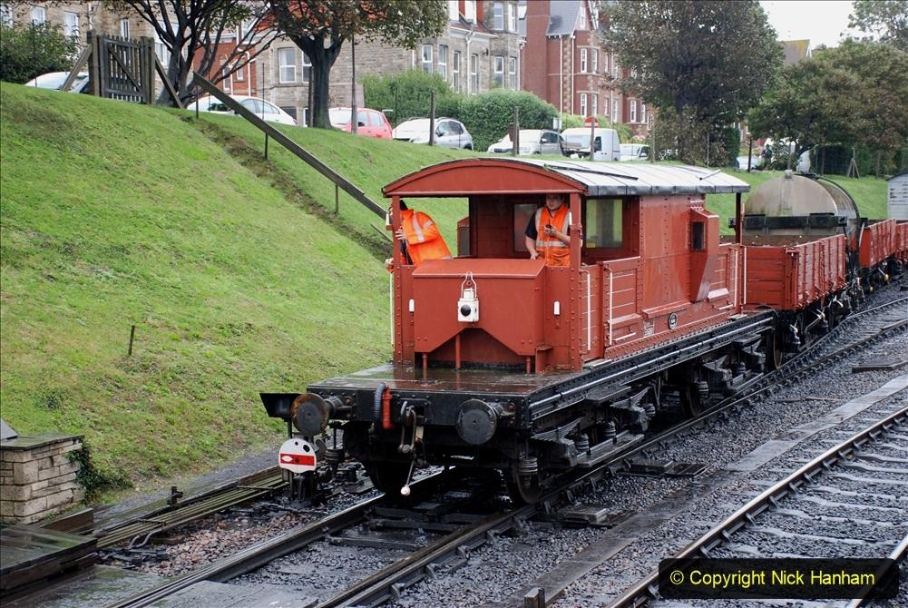2019-10-11 Six Locomotives for the SR Autumn Steam Gala. (98) 098