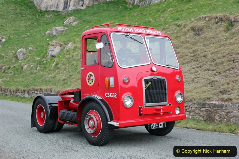 BRS vehicles 1950s and 1960s. (97) 097