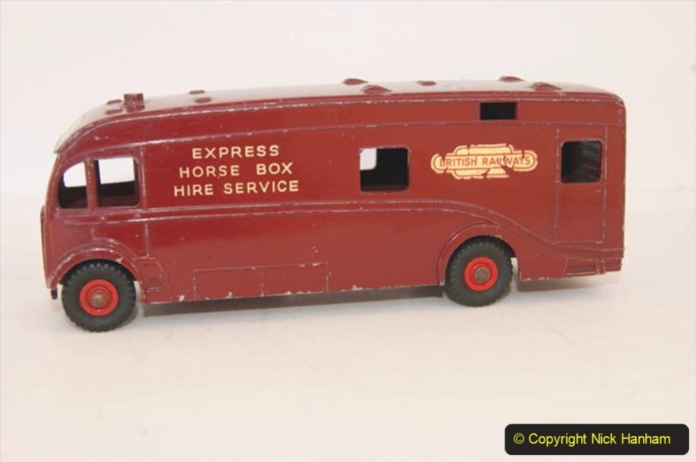 BRS Maudslay Lorries 1950s & 1960s. (35) 001