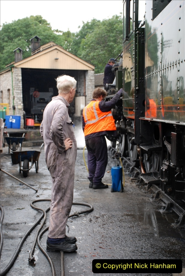 2019-07-22 Monday morning on the SR. (4) 438