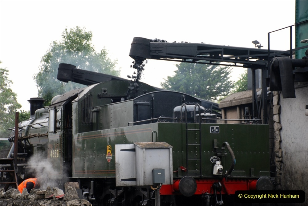 2019-07-22 Monday morning on the SR. (5) 439