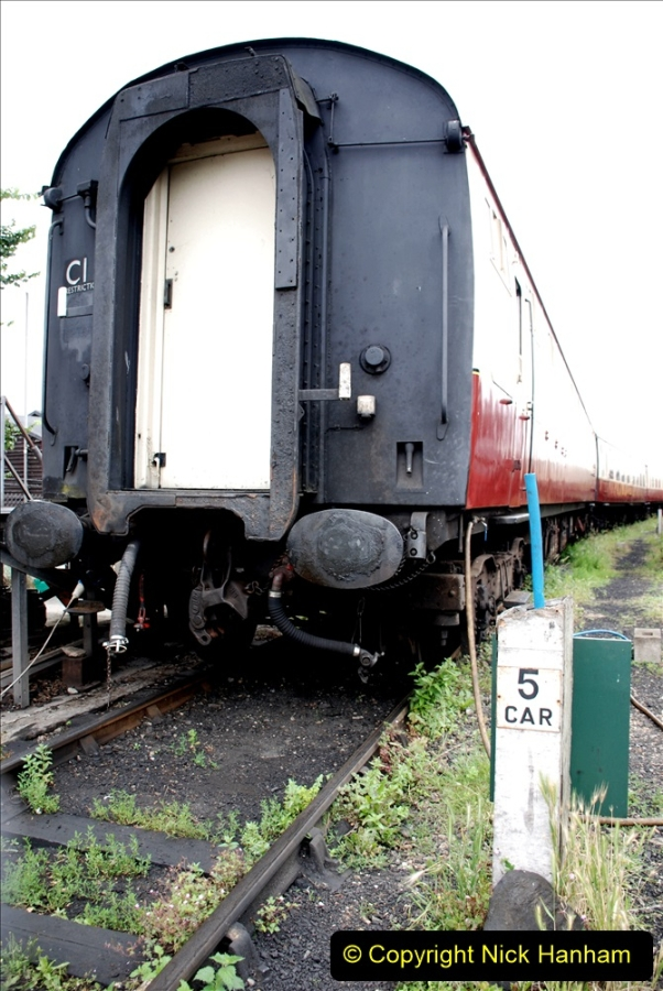 2019-07-22 Monday morning on the SR. (8) 442