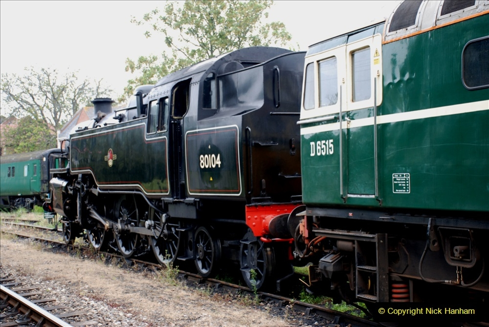 2019-07-22 Monday morning on the SR. (10) 444