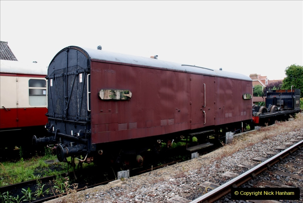 2019-07-22 Monday morning on the SR. (26) 460