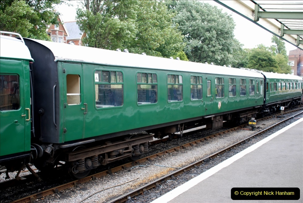 2019-07-22 Monday morning on the SR. (62) 496