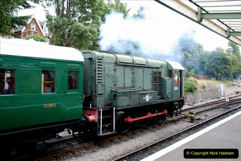 2019-07-22 Monday morning on the SR. (64) 498