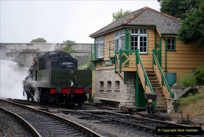 2019-07-22 Monday morning on the SR. (67) 501