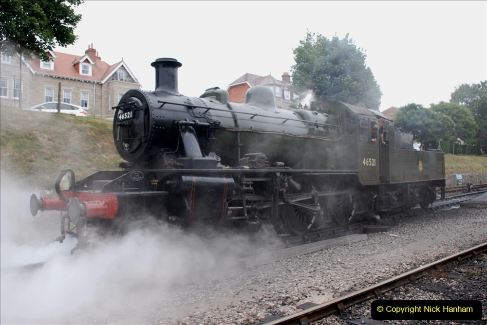 2019-07-22 Monday morning on the SR. (68) 502