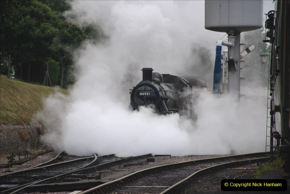 2019-07-22 Monday morning on the SR. (73) 507