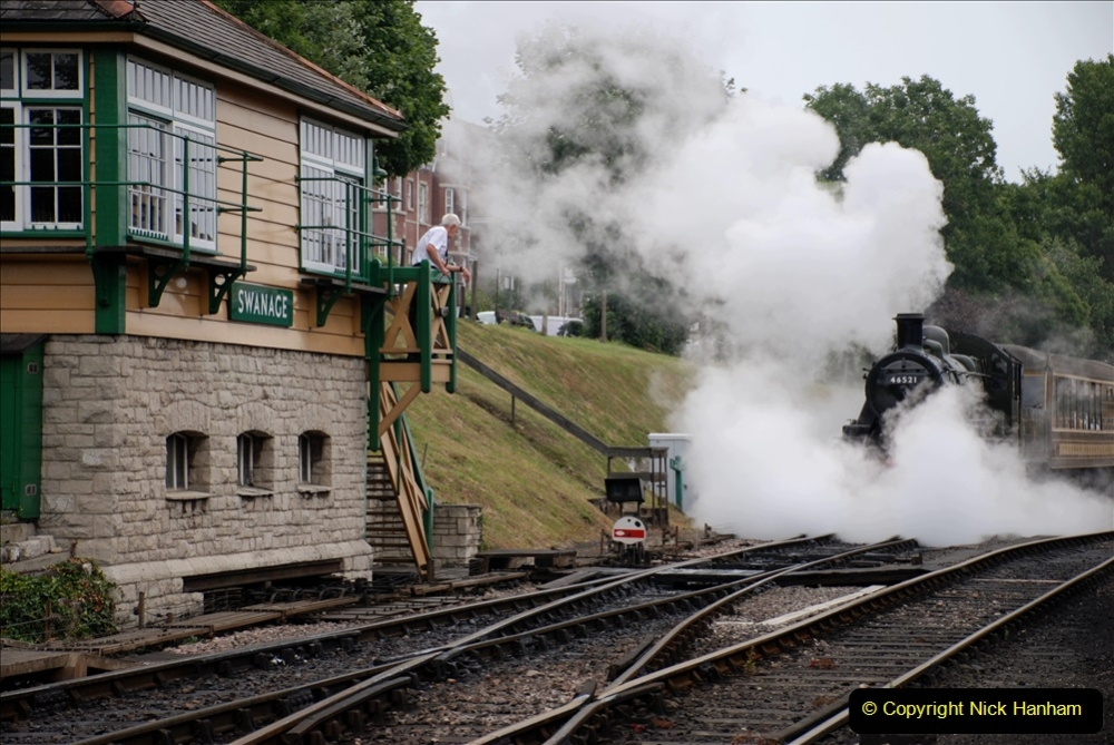 2019-07-22 Monday morning on the SR. (74) 508
