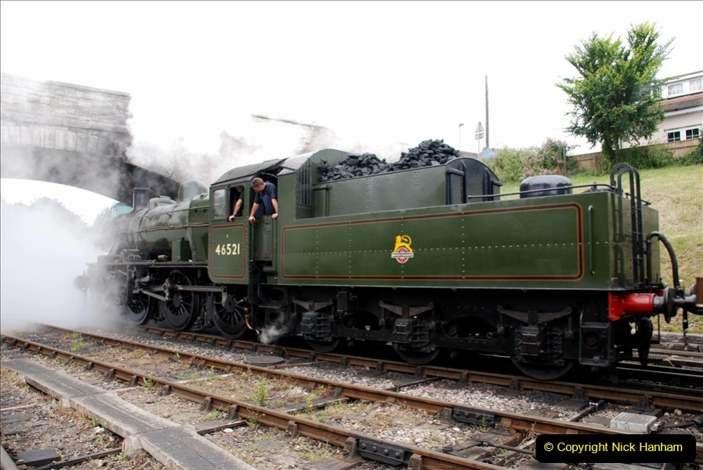 2019-07-22 Monday morning on the SR. (77) 511