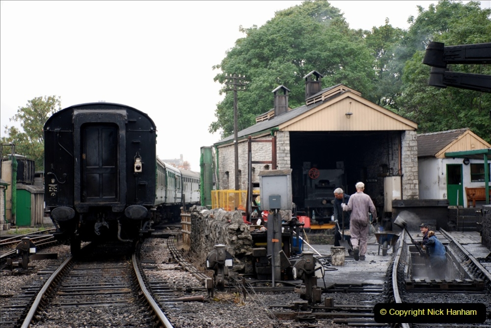 2019-07-22 Monday morning on the SR. (79) 513