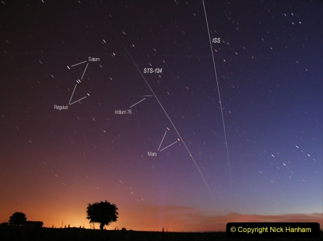 Astronomy Pictures. (74) 074
