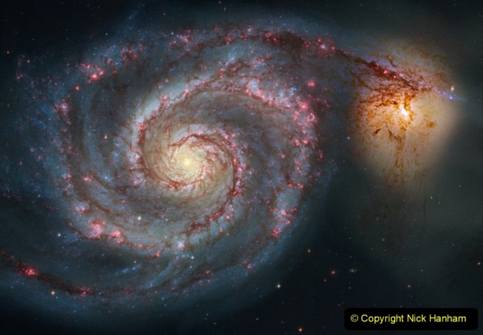 Astronomy Pictures. (85) 085