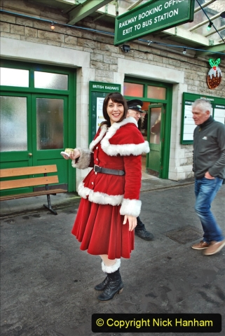 2019-12-07 SR Santa Specials Gallery 1. (37) Swanage. 037