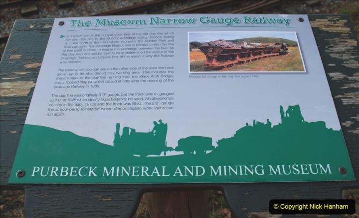 2019-12-07 SR Santa Specials Gallery 1. (162) Norden Mineral & Mining Museum.  162