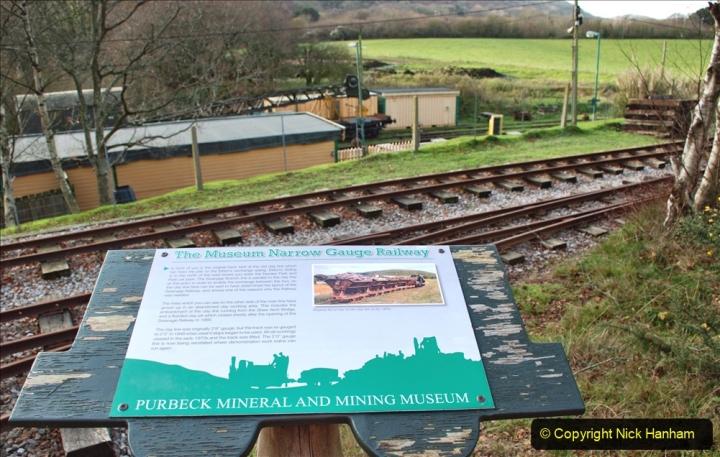2019-12-07 SR Santa Specials Gallery 1. (163) Norden Mineral & Mining Museum.  163