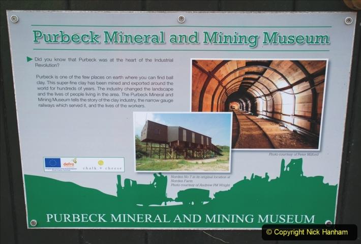 2019-12-07 SR Santa Specials Gallery 1. (171) Norden Mineral & Mining Museum.  171