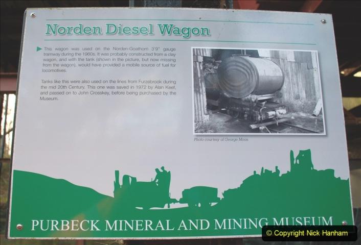 2019-12-07 SR Santa Specials Gallery 1. (180) Norden Mineral & Mining Museum.  180