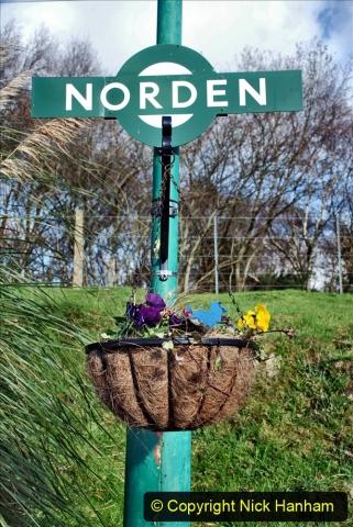2019-12-07 SR Santa Specials Gallery 1. (212) Norden. 212